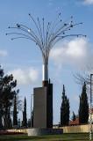 Monumento Evocativo do 16 de Março de 1974, por José Santa-Bárbara