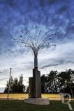 Monumento Evocativo do 16 de Março de 1974