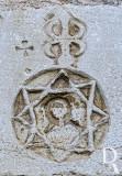 O Octograma da Igreja de São Pedro