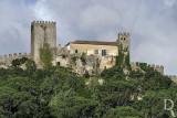 Castelo e Pousada de Óbidos