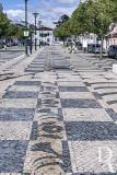 Calçadas das Caldas