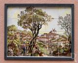 Azulejos de J. Martins (2007)