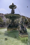Fontes do Rossio