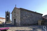 Igreja de Santiago de Belmonte  e Panteão dos Cabrais (MN)