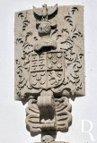 Brasão dos Condes de Caria