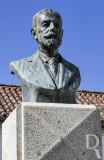 José Homem Leitão - Conde de Caria