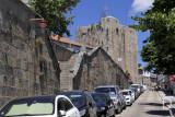 Castelo da Guarda - Torre dos Ferreiros
