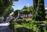 Jardim do Largo Frei Pedro da Guarda