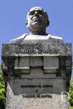 Homenagem ao Dr. Farncisco dos Prazares