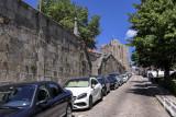 O Largo Frei Pedro da Guarda e a Torre dos Ferreiros