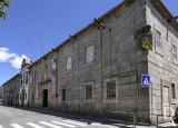 Paço Episcopal (antigo) e Seminário da Guarda (Imóvel de Interesse Público)