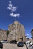 Castelo da Guarda - Torre dos Ferreiros (MN)