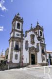 MONUMENTOS DA GUARDA - Igreja da Misericórdia