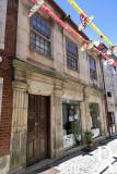 Edifício na Rua Francisco dos Passos, n.º 15 a 19 (Interesse Municipal)