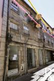Casa na Rua Francisco dos Passos, n.º 26 a 28 (Interesse Municipal)