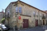 Casa na Rua de D.Sancho I, n.º 18 a 22 (Interesse Municipal)