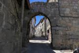 Castelo da Guarda - Porta da Erva (MN)