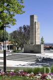 Monumento aos Mortos na I Guerra