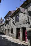 Prédio na Rua D. Sancho I, 15 a 17 (Homol. IM)