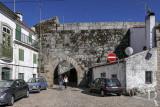 Castelo da Guarda - Porta d'El Rei (MN)