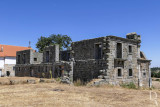Convento de Sacaparte (Imóvel de Interesse Público)