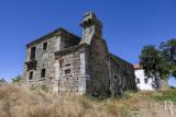 Convento de Sacaparte (IIP)