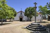Cruzeiro e Igreja de N. S. de Socaparte