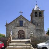 Igreja Paroquial de Alfaiates