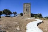 Castelo de Vilar Maior (Imóvel de Interesse Público)