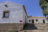 Antiga Câmara e Prisão de Vilar Maior
