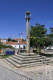 Pelourinho de Vilar Maior (IIP)