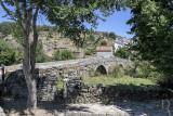 Ponte Românica de Vilar Maior (Monumento de Interesse Público)