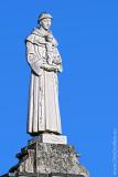 Estatuária de Fátima (Santo António de Lisboa)