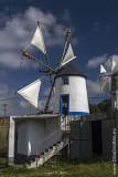O Moinho de Santa Catarina