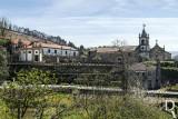 Igreja e Mosteiro de Santo André de Ancede e Capela do Bom Despacho (MIP)