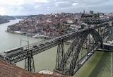 Ponte de D. Luís (Imóvel de Interesse Público)