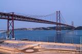 The April 25th Bridge