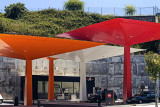 Repsol Gas Station by Norman Foster
