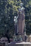 Monumento a Júlio Dinis, por João Silva - 1926