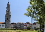 Igreja e Torre dos Clérigos (Monumento Nacional)