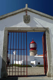 Fortaleza do Cabo de São Vicente (IIP)