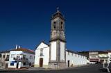 Igreja Paroquial de Santa Catarina