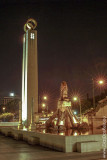 The Monument to April 25th