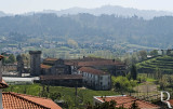 Monumentos de Amarante - Mosteiro de Travanca