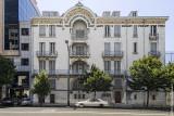 Prémio Valmor, 1903 - Rua Alexandre Herculano, nº 57 (Imóvel de Interesse Público)