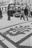 Calçada de Lisboa - Rua Augusta