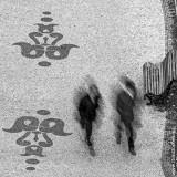 Lisbon Sidewalk - Av. da Liberdade