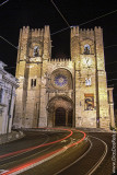 Lisbon Old See  The Patriarchal Church