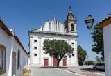 Igreja de São Julião (Imóvel de Interesse Público)