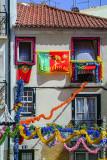 Colors of Lisbon